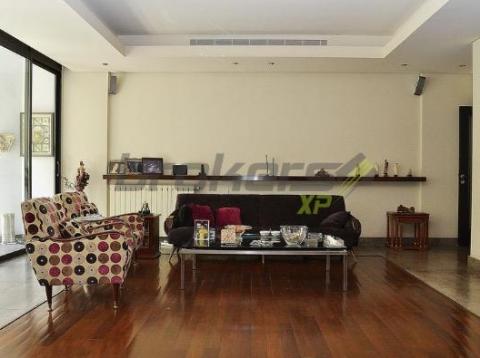 3 Bedroom Furnished Apartment For Rent In Beirut Hamra